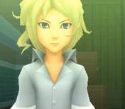 Joshua warns Riku