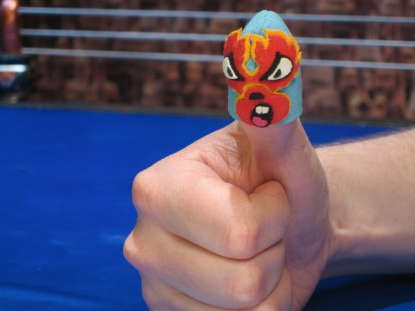 Thumb wrestling online games