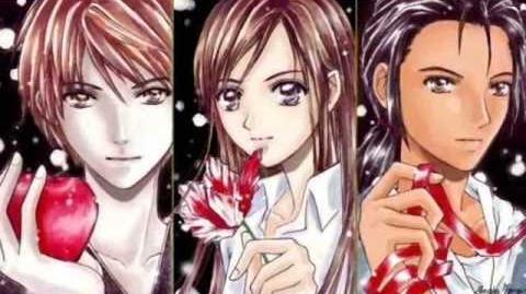 Twilight Anime - Bella's Lullaby