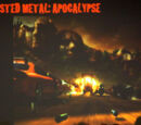 Twisted Metal Apocalypse