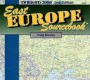 East Europe Sourcebook