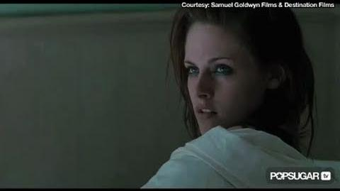 Kristen Stewart in Welcome to the Rileys Doug and Mallory Fight