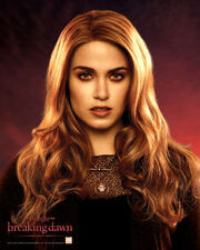 Rosalie hale breaking dawn
