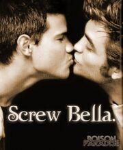 Screw Bella