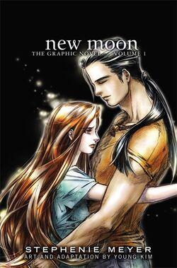 NewMoon Graphic Novel