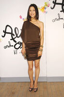 TTS - Julia Jones -- Alice + Olivia Presentation - Spring 2012 Mercedes-Benz (7)