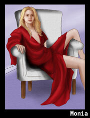 Rosalie 2 by Moumou38