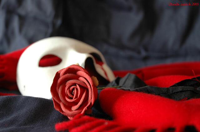 File:Bloody Mask and Red Rose.jpg