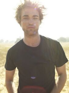 Robert Pattinson 99