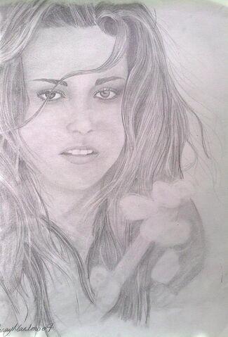 File:Kristen Stewart by ShootingStar891.jpg