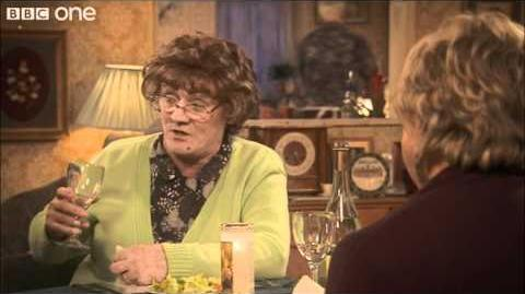Mrs. Brown Gets Drunk - Mrs