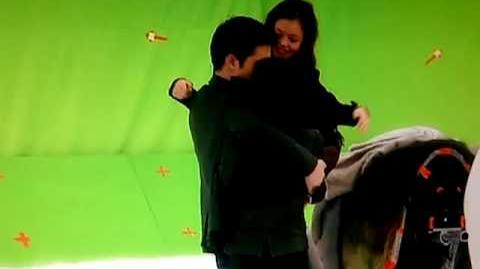 Rob, Kristen, Mackenzie
