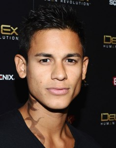 bronson pelletier height