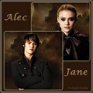 Alec jane