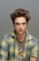 Robert Pattinson 114