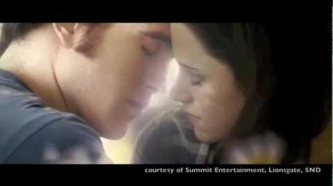 A Thousand Years part 2 Twilight Music Video - Edward & Bella, Love Story