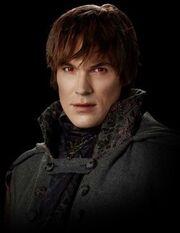 Daniel Cudmore as Felix