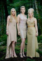 Denali sisters