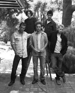 Jackson, Taylor, Cam, Robert, Kellan 2