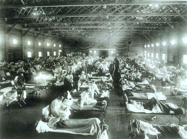 File:CampFunstonKS-InfluenzaHospital.jpg