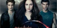 The Twilight Saga: Eclipse: The Official Illustrated Movie Companion