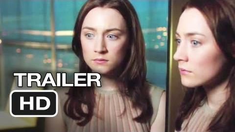 The Host Official Trailer 2 (2013) - Saoirse Ronan Movie HD