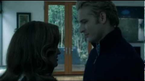 Twilight - Carlisle&Esme My love