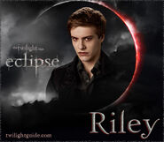 Eclipse riley