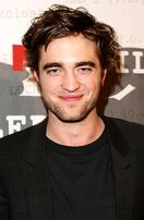 Robert Pattinson 3