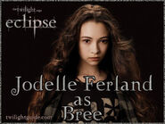 Eclipse bree 1