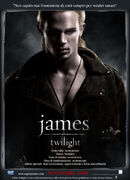 James-twilight