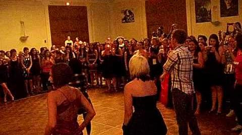 Hillywood Dance Contest.MOV