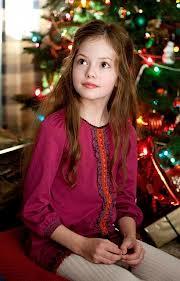 "Renesmee ""Nessie"" Carlie Cullen"