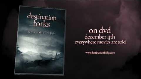 Destination Forks The Real World of Twilight - Official Trailer (HD)