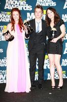 Bryce Dallas&Xavier&Elizabeth