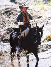 459px-Jasper a cavallo