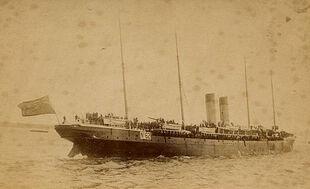 BritannicTroopShip1