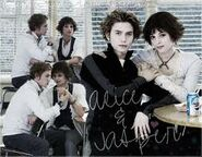 Alice mary brandon cullen 505
