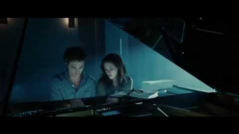 Edward Cullen's Piano HD (Twilight)