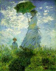 Monet-TheStroll