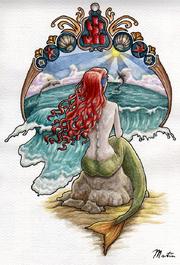 MermaidAriel