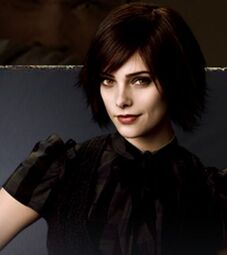ALICE CULLEN NEW MOON