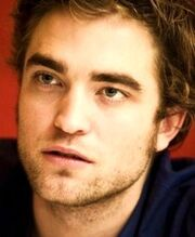 Robert Pattinson 68