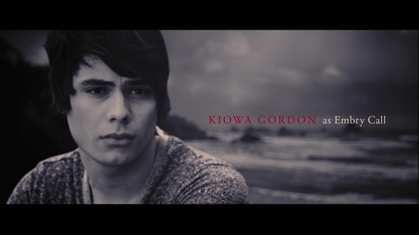 Image - Kiowa Gordon as Embry Call.jpg | Twilight Saga ...