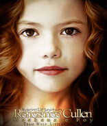 Renesmee cullen breaking dawn mackenzie foy
