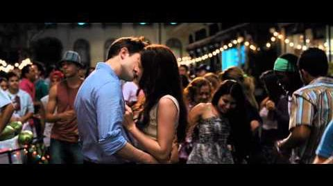 THE TWILIGHT SAGA BREAKING DAWN Part 1 - Teaser Trailer