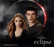 Eclipse emmett rosalie