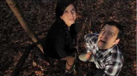 Hunger Games Trailer Spoof