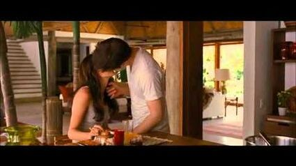 Breaking Dawn Part 1 - All the Deleted Scenes-1