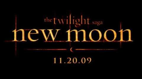 New Moon Soundtrack-01 New Moon (Main Theme)
